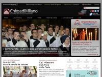 chiesadimilano.it milano collegio
