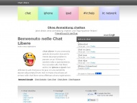 Chat Libere | chat free italia