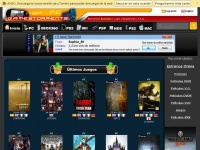 Gamestorrents.com - GamesTorrents - Bittorrent  Juegos PC PS2 PSP XBOX360