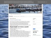 Il blog dedicato agli amanti del mare alle idee e alle foto di mare, acqua e subacquea