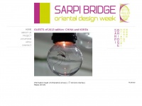 sarpi bridge - orientaldesignweek