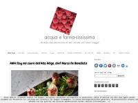 acquaefarina-sississima.com