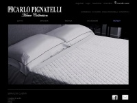 carlopignatellihomecollection.com