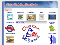 cicloclubsanbonifacio.it