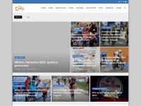 Cicloweb | Il Portale del Ciclismo professionistico, femminile e Under23