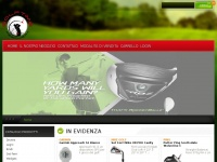 Golftime2010.it - Golf Time golf, mazze da golf, accessori golf, driver golf, putter golf