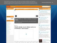 LA ZANZARA DEL WEB