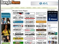 banglanews.org bangla bangladesh newspaper
