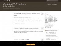 ConsulentiIT: Consulenze informatiche.