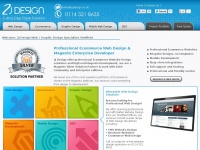 2jdesignuk.co.uk - 2J Design: Ecommerce Web Design / Certified Magento Developer in Sheffield