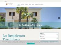 Laresidenzatorchiara.it - La Residenza Torchiara Bed and Breakfast nel Cilento