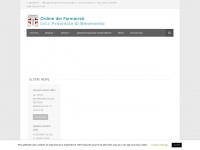 Ordine dei farmacisti di Benevento - Home