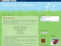 naturalemeglio.blogspot.com patata fecola