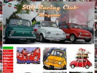 500racingclub.it - 500 Racingclub - UNREGISTERED VERSION