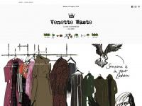 venettewaste.com