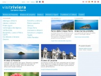 Visit Riviera - La guida turistica per le tue vacanze in Liguria - visitriviera.info