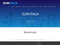 Chiese Elim Italia   Associazione religiosa