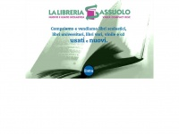 Libreriasassuolo.it - La Libreria - Home Page