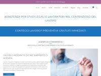 Vertenzalavoro.it - Conteggi lavoro online e assistenza legale