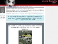 Cinema D'Azeglio d'essai, PAGINA WEB UFFICIALE