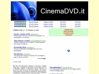 CINEMA DVD .IT - Il Cinema a Casa
