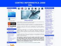 cinet.it infocert digitale firma