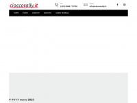 21° Rally Il Ciocchetto - Memorial Maurizio Perissinot - 21/22/23 Dicembre 2012 - Cioccorally.it