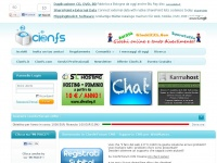 Cionfs.it - Cionfs'Forum CMS - Supporto CMS per WebMaster
