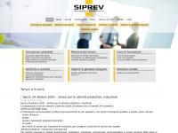 Siprev :: Sicurezza e prevenzione per le aziende
