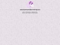 www.dovevoandareinterapia.it - Copertina
