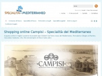 specialitadelmediterraneo.com conserve campisi tonno marzamemi
