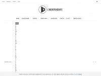 L'indiependente Webzine