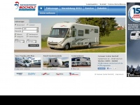 caravan-center-bocholt.de morelo reisemobile