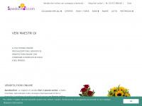 spediscifiori.com