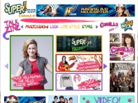 Supertv.it - Super! TV - Giochi per bambini, Quiz, Video cartoni animati - Super! TV