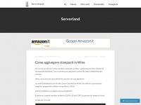 Serverland.it :: Home