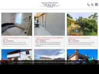 AGENZIA IMMOBILIARE ITALIA: Case - Appartamenti - Vendita - Affitti - Toscana - Livorno - Castiglioncello - Rosignano
