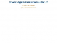 agenziaeuromusic.it