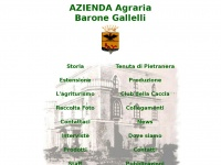 agrariagallelli.it