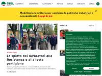 Cisl Brescia
