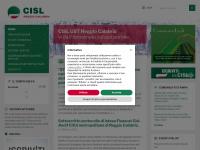 CISL Reggio Calabria