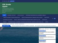 CISL Scuola Liguria