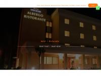 Città dei Papi - Albergo ristorante 3 stelle che sorge nella città di Anagni, nel cuore della Ciociaria