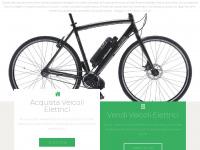 BNR Green Mobility. Veicoli Elettrici e Mobilità Sostenibile