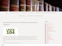 Studio Legale Avv. Annamaria Tanzi | News ed Approfondimenti di Giurisprudenza e Dottrina
