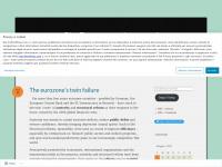 Sir Popper e i pupari « In cerca di un'uscita dalla crisi. Un blog di Giuseppe Bertoncello