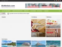 BioNotizie.com: Ecosostenibilità, Eco City, Green Marketing