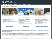 Yourweb.proton.it - Your Web by Proton