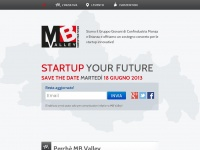 MB Valley - Startup your future