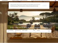 emmavillas.com